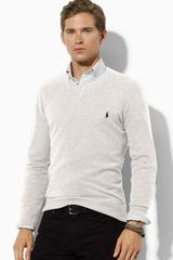 Polo Ralph Lauren Sweater - Lyst