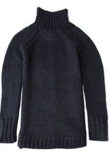 Rag & Bone Fenway Turtleneck - Lyst
