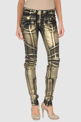 Balmain Denim Pants