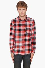 Cheap Monday Neo Shirt - Lyst