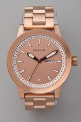 Nixon The Spur Watch - Lyst