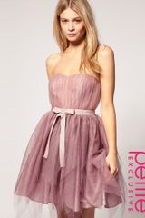 ASOS Collection Asos Petite Exclusive Exagerated Tutu Dress - Lyst