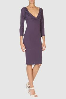 DSquared2 3/4 Length Dress - Lyst