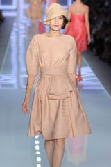 Dior Spring 2012 Grace Kelly Dress - Lyst