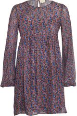 Girl. By Band Of Outsiders Besse Dress - Lyst