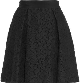 Sea Lace Skirt - Lyst