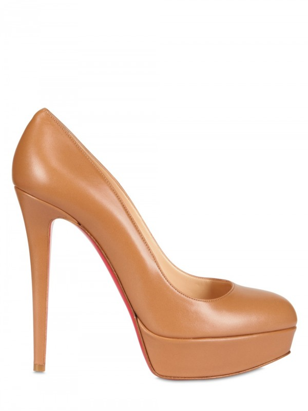 christian louboutin bianca kid leather