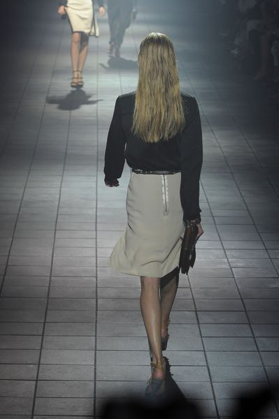 Spring 2012 Runway Collection