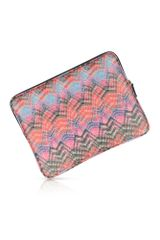 Bric's Missoni Limited Edition - Zippered Laptop Case - Lyst