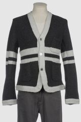 Brooks Brothers Cardigans - Lyst