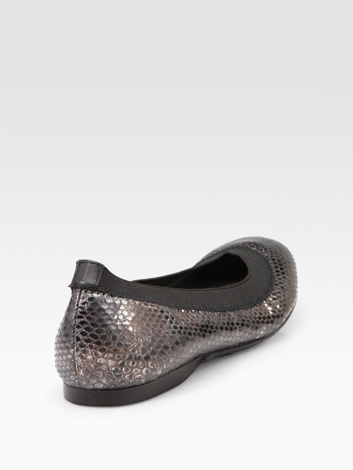 Stuart Weitzman Printed Leather Flats free shipping shop offer great deals cheap price lsVBH3