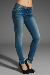 G-star Raw Motor Super Skinny - Lyst