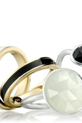 Astley Clarke London Nights Ring in Gold (yellow) - Lyst
