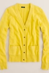 J.Crew Dream Cardigan - Lyst