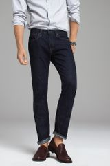 J.Crew Slim-fit Jean in Resin Crinkle Wash - Lyst