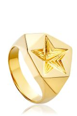 Shaun Leane Star Ring - Lyst