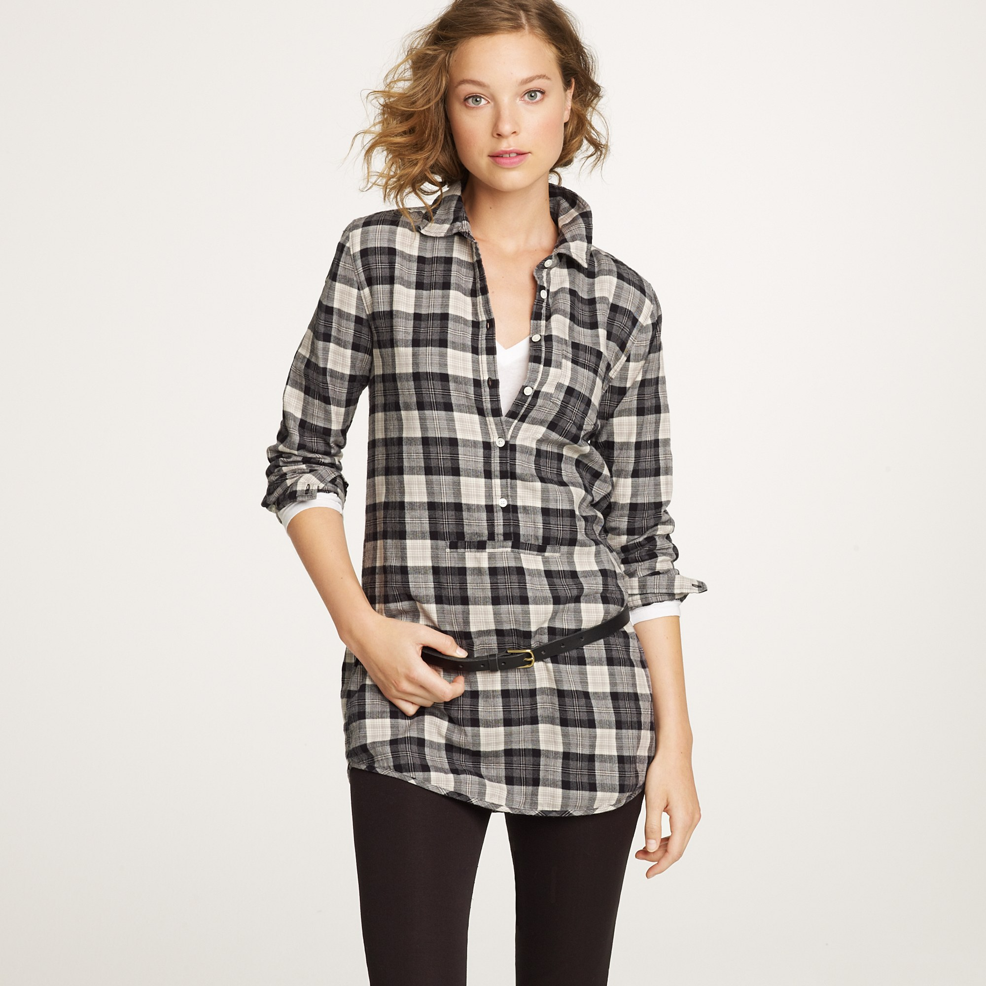 Shop Flannel Shirts for Women at piserialajax.cf Factory and find everyday deals on Women's Shirts & Tops.