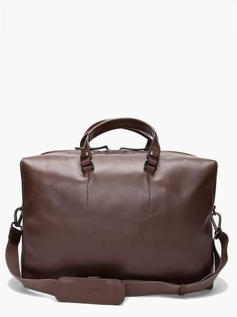 Lanvin Sac Weekend Bag - Lyst