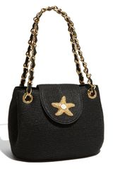 Eric Javits Squishee® Star Shoulder Bag - Lyst