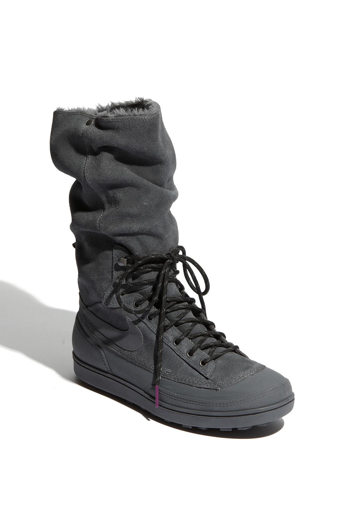nike winter boots for women wwwimgkidcom the image