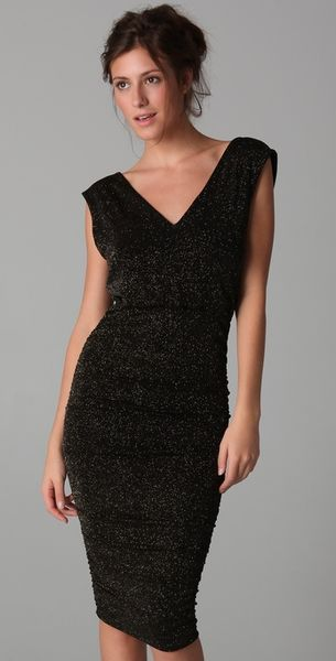 Mid length black dresses – Dress ideas