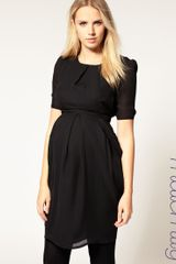 ASOS Collection Asos Maternity Tulip Dress - Lyst