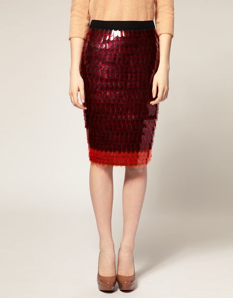 Goddess of Sequin Red Maxi Skirt Fabulous Party dress for that Special Night Out or Daytime Event!! Perfect choice for every occasion Weddings, Las Vegas Dresses, Birthday Parties, Prom Dresses, Girls Night Out, Dinner Dates & More! Be the
