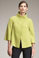Armani Three-button Jacket - Lyst