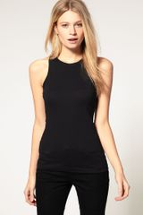 ASOS Collection Asos The Mix Vest - Lyst