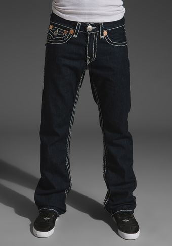 True Religion Ricky - Lyst