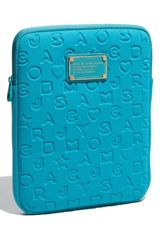 Marc By Marc Jacobs Stardust Ipad Case - Lyst
