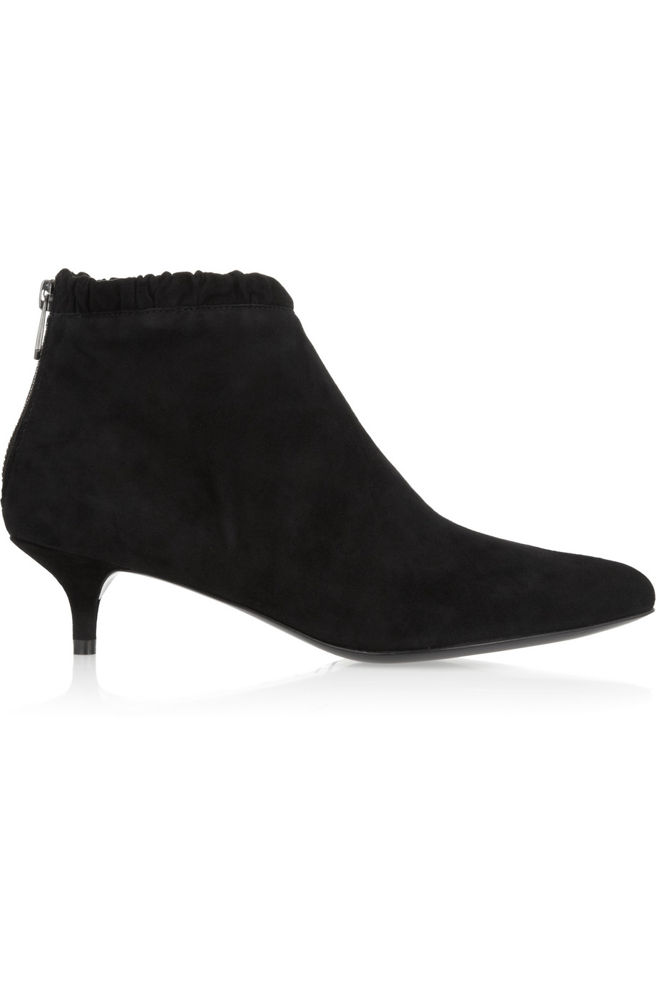 Kitten Heel Ankle Boots Uk - The Cutest Kittens