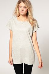 ASOS Collection Asos Boyfriend T-shirt - Lyst