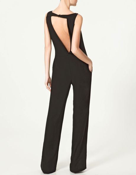 Beautiful I Love A Jumpsuit, Especially For Evening  Andys Too Broad For The Womens Versions From Zara And Steven Alan That Fashion Guy Friends Of Mine Have Been Sporting Also Out Of The Question A Dropcrotch Style From The New York Indie