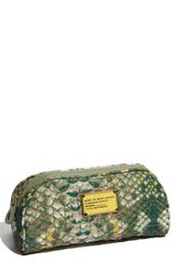 Marc By Marc Jacobs Pretty Nylon Lil Bliz Cosmetic Pouch - Lyst