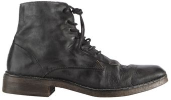 AllSaints Trap Boot - Lyst