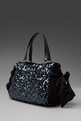 Juicy Couture Star Shine Ms Daydreamer Sequin Bag  - Lyst