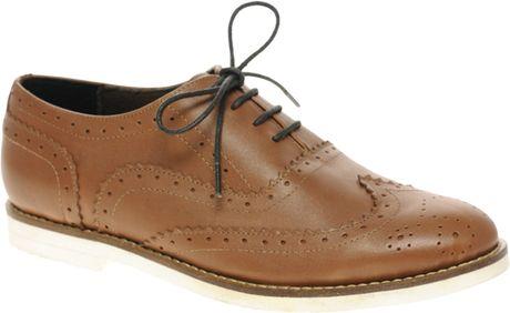 Asos Brogue Shoes Review