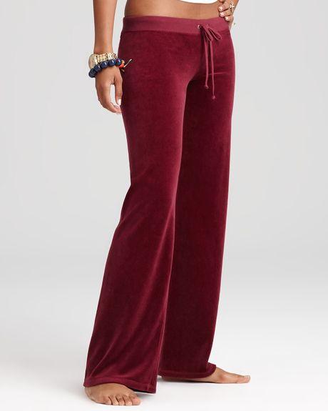 Danskin Women s Velour Hoodie Pants Tracksuit Soft Comfy Fuchsia Sz L