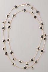 Kate Spade By-the-yard Necklace - Lyst