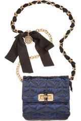 Lanvin Happy Mini Pop Bag - Lyst