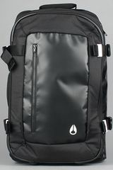 Nixon The Concept Carryon Travel Bag in Black in Black for Men - Lyst