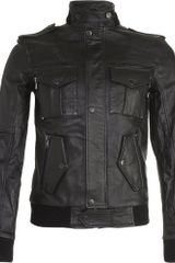Surface To Air Moto Jacket - Lyst