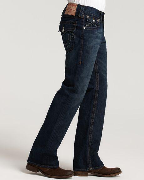True Religion Billy Jeans Mens Men Monte True Religion