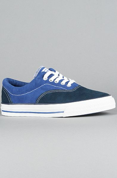 Converse The Skidgrip Cvo Specialty Sneaker in Dress Blue in Blue for Men