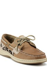 Sperry Top-sider Bluefish Boat Shoes - Lyst