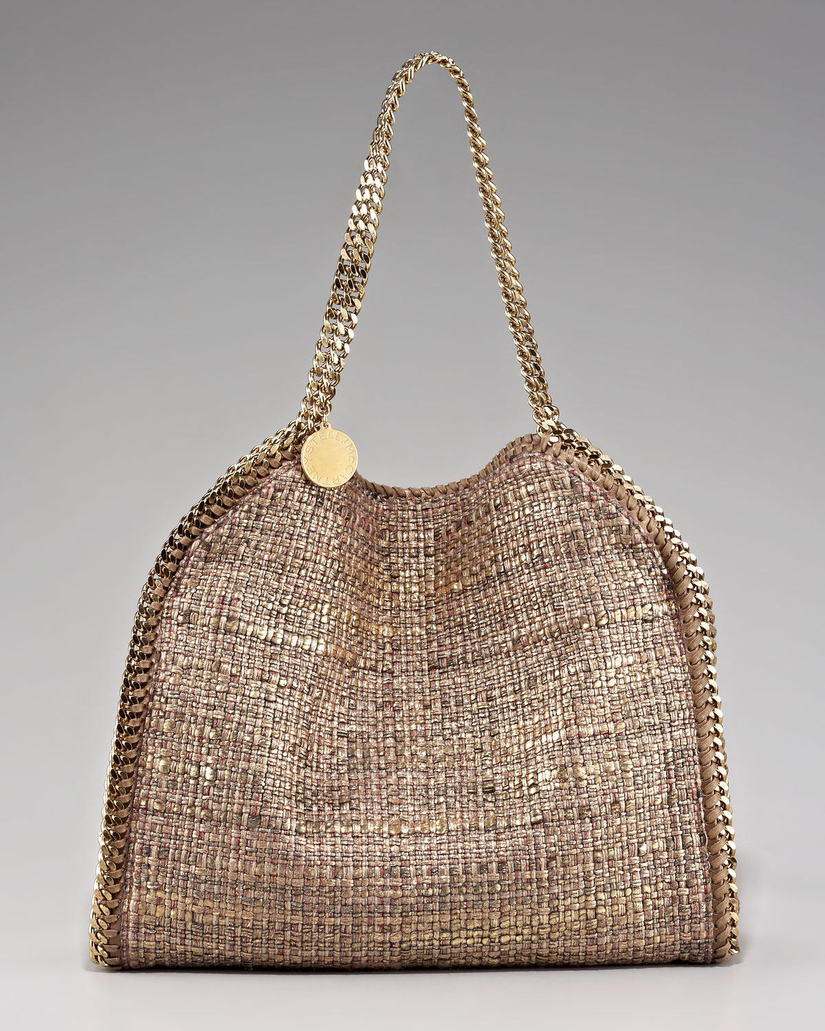 51d82752ff Gallery. Previously sold at  Neiman Marcus · Women s Stella Mccartney  Falabella ...