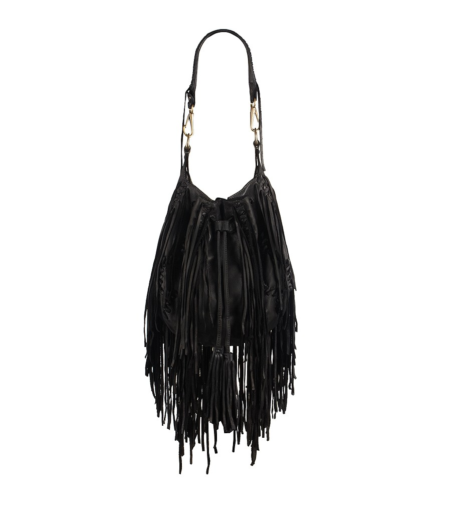 Shop for BLACK Fringe Rivet Ethnic Crossbody Bag online at $ and discover fashion at makeshop-mdrcky9h.ga Cheapest and Latest women & men fashion site including categories such as dresses, shoes, bags and jewelry with free shipping all over the world.