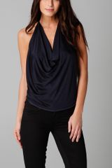 Haute Hippie Scarface Halter Top - Lyst