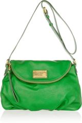 Marc By Marc Jacobs Natasha Leather Shoulder Bag - Lyst